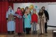 Отдел по тюремному служению межконфессионального совета при Воронежской областной Думе организовал в учреждениях УИС мероприятия, посвященные праздникам Рождества и Крещения