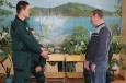 Психологической службой УФСИН проведено тренинговое занятие с воспитанниками Бобровской колонии