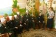 С осужденными отряда хозяйственного обслуживания СИЗО-3 были проведены занятия по «Основам православия»