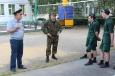 Сотрудники спецназа рассказали несовершеннолетним осужденным об исконно русских спортивных состязаниях