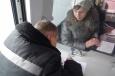 Сотрудники мобильного центра занятости населения проконсультировали осужденных ИК-8 города Россоши