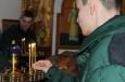 В Крещенский сочельник в православных храмах учреждений УФСИН состоялись праздничные службы