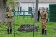 В честь Дня Победы воспитанники Бобровской ВК участвовали в военизированной спортивной эстафете и показывали театрализованное представление «У храбрых есть только бессмертие»
