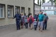 В Бобровской воспитательной колонии состоялся родительский день
