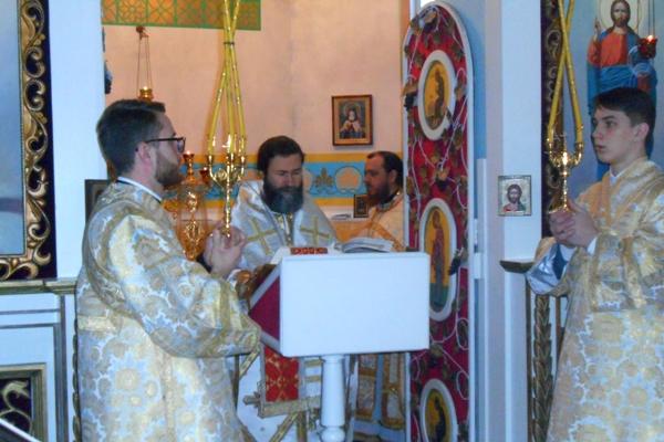 В исправительных учреждениях проходят мероприятия, посвященные празднованию Рождества Христова и Крещения Господня