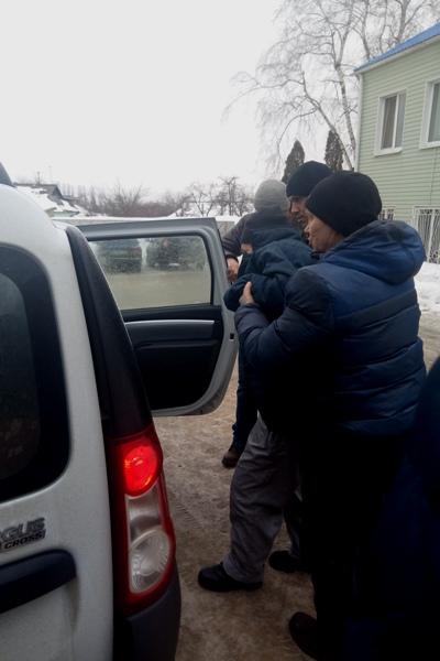 Благотворительный фонд святителя Антония Смирницкого оказывает адресную помощь осужденным, оказавшимся после освобождения в трудной жизненной ситуации